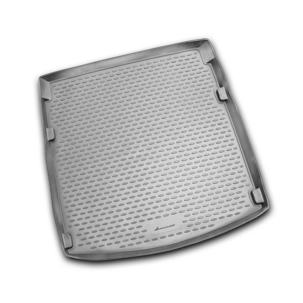 Vasca baule su misura in TPE -  Audi A5 Coupè 2p (06/07>08/16)