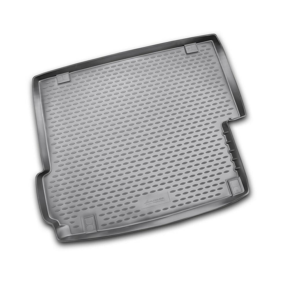 Vasca baule su misura in TPE -  Bmw X3 (F25) (11/10>)
