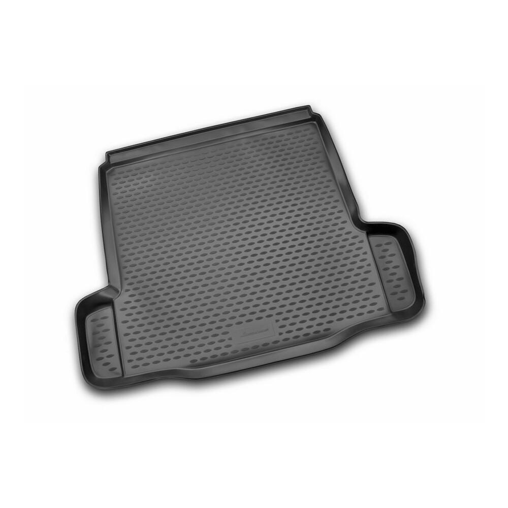 Vasca baule su misura in TPE -  Chevrolet Cruze 4p (03/09>09/15)