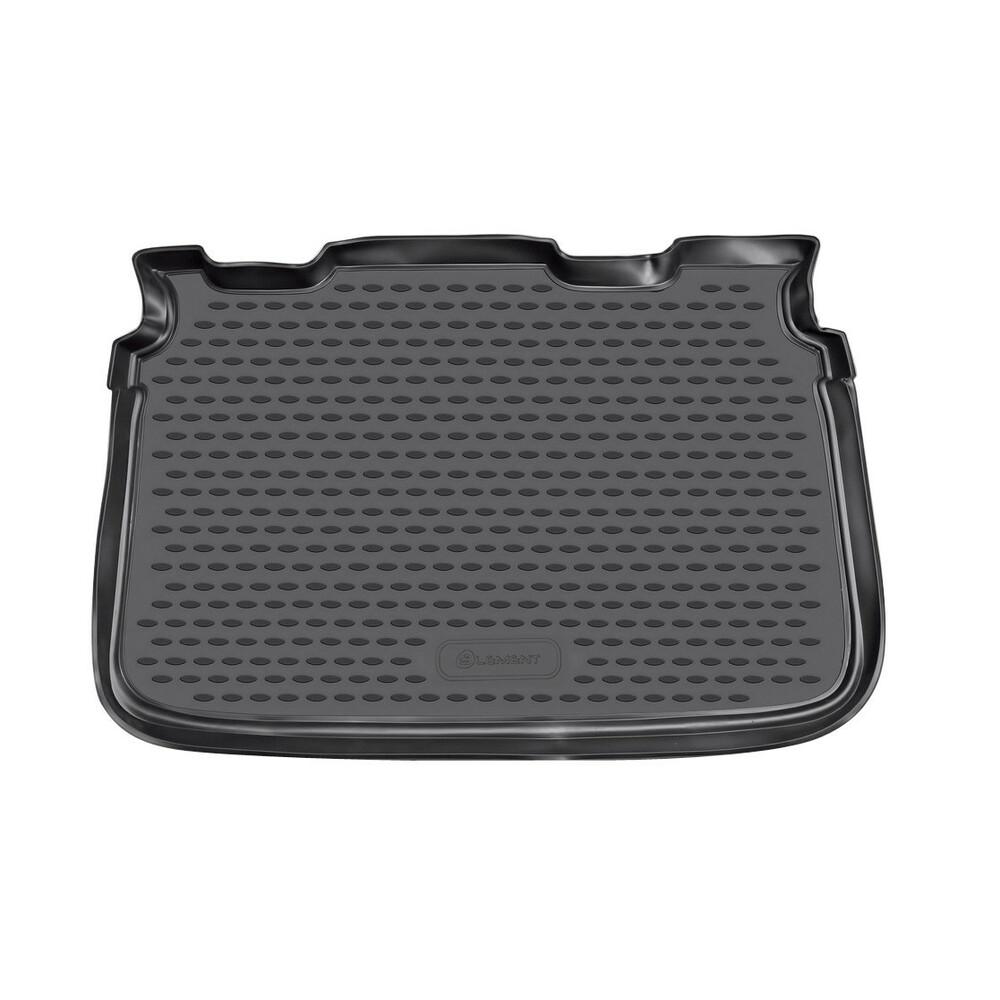 Vasca baule su misura in TPE -  Chrysler Pt Cruiser 5p (06/00>12/10)