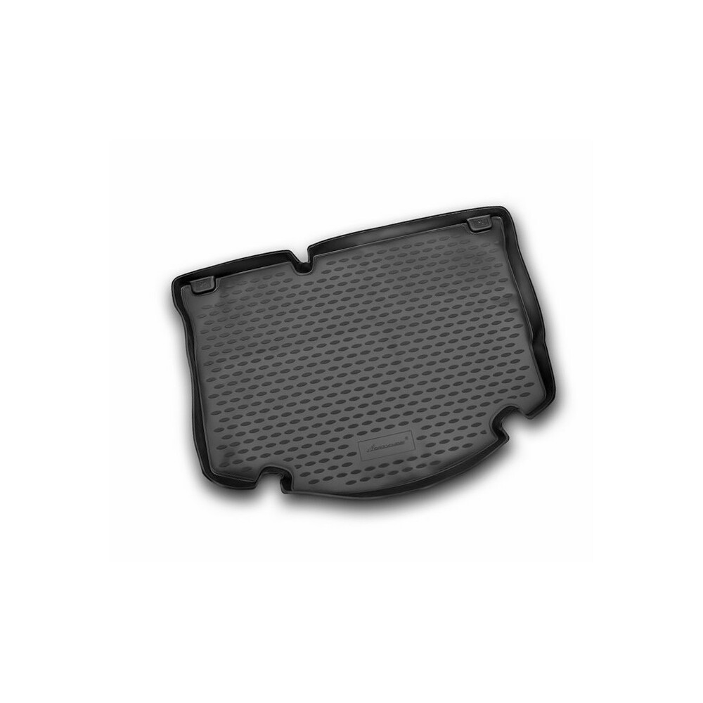 Vasca baule su misura in TPE -  Citroen Xsara Picasso (02/00>09/10)