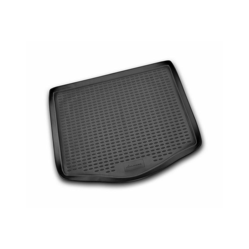 Vasca baule su misura in TPE -  Ford C-Max (10/03>10/10)