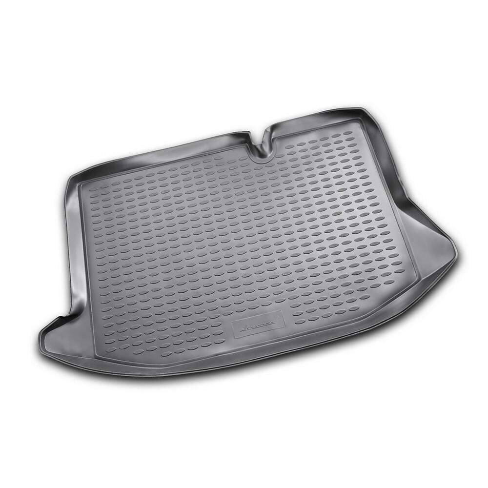 Vasca baule su misura in TPE -  Ford Fiesta 3p (11/02>08/08) -  Ford Fiesta 5p (05/02>08/08)
