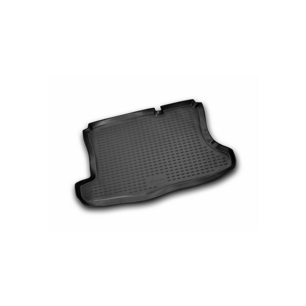 Vasca baule su misura in TPE -  Ford Fusion (08/02>11/12)