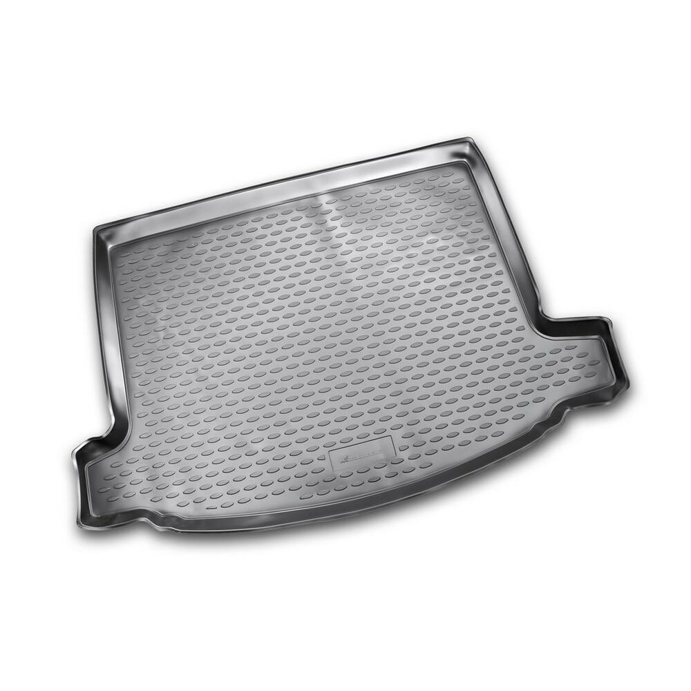 Vasca baule su misura in TPE -  Honda Civic 5p (02/12>02/17)
