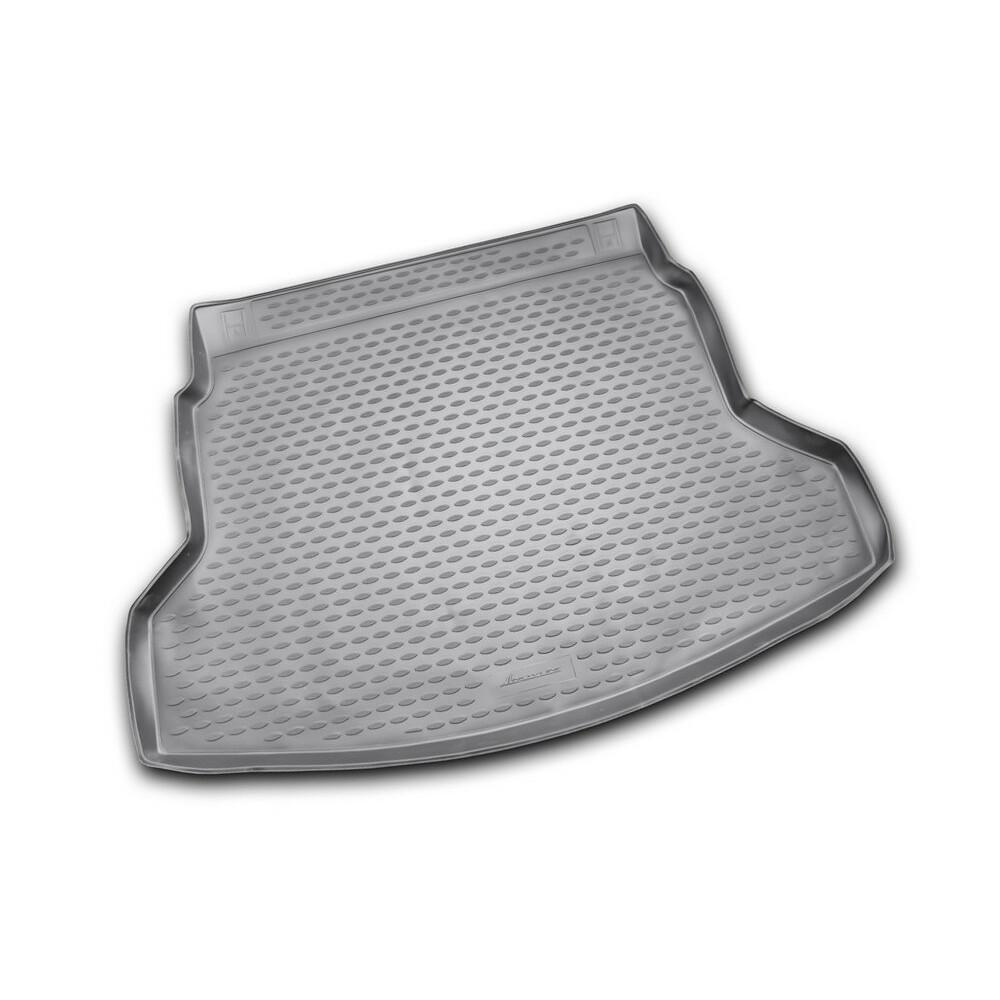 Vasca baule su misura in TPE -  Honda CR-V (10/12>03/15)