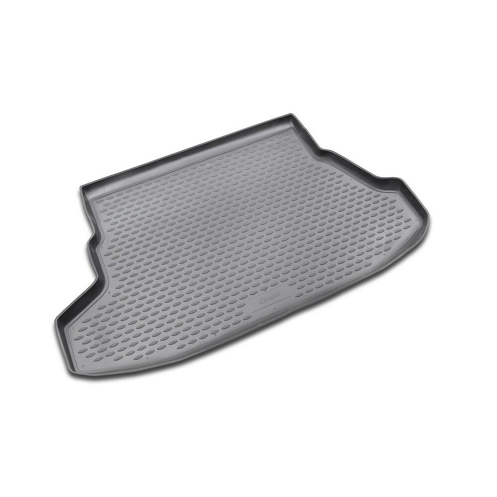 Vasca baule su misura in TPE -  Hyundai Coupè (01/02>12/09)