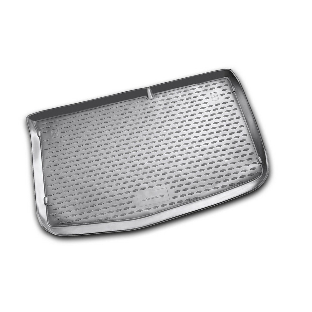 Vasca baule su misura in TPE -  Hyundai i20 3p (02/09>02/15) -  Hyundai i20 5p (02/09>10/14)