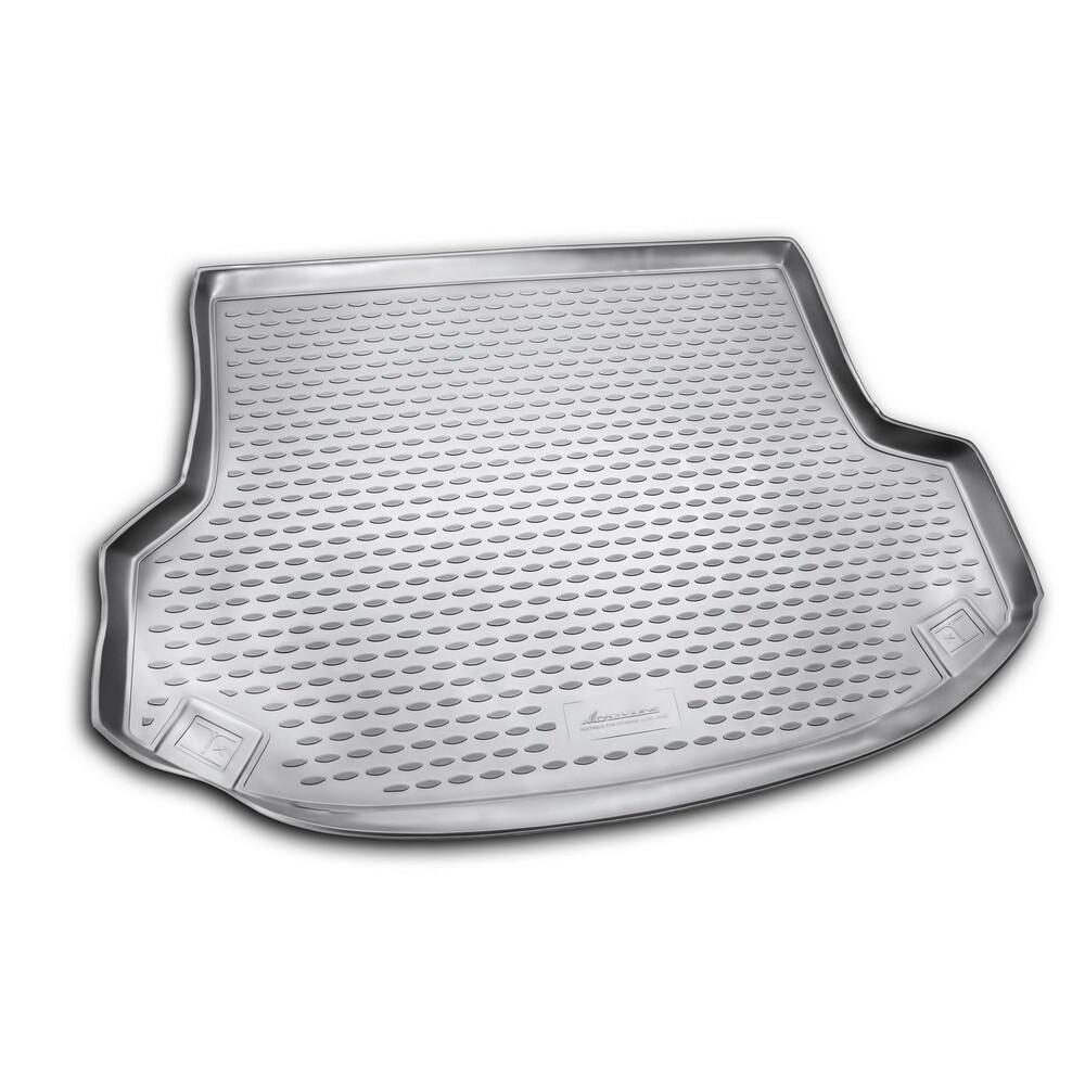 Vasca baule su misura in TPE -  Hyundai ix35 (03/10>12/15)