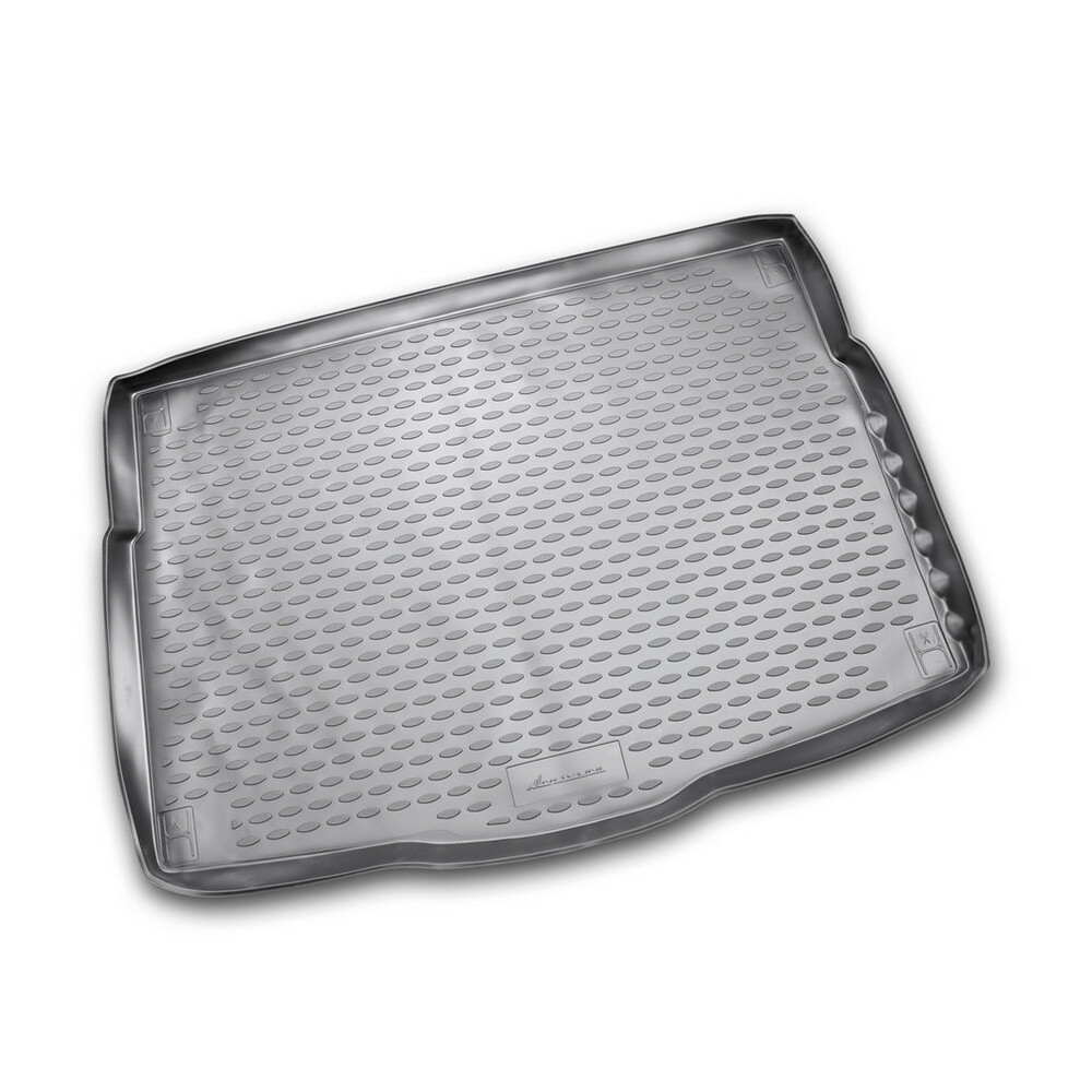 Vasca baule su misura in TPE -  Hyundai i30 3p (01/13>12/16) -  Hyundai i30 5p (03/12>12/16)