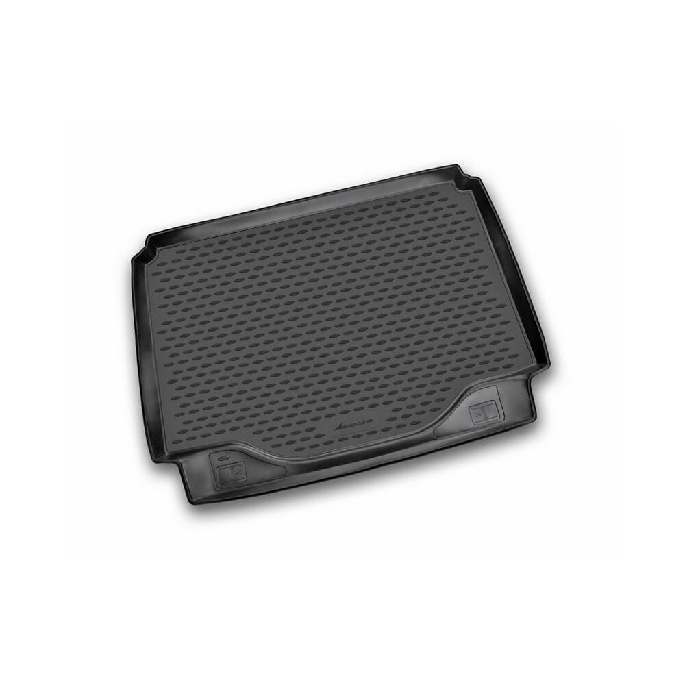 Vasca baule su misura in TPE -  Chevrolet Trax (03/13>09/15) -  Opel Mokka (11/12>03/16) -  Opel Mokka X (04/16>)