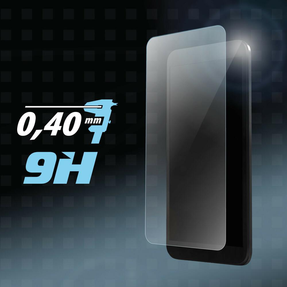Ultra Glass, vetro temperato u