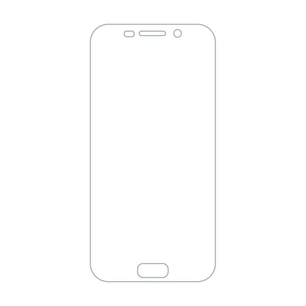 Curved Shield, pellicola protettiva per display curvi - Samsung Galaxy S6 Edge