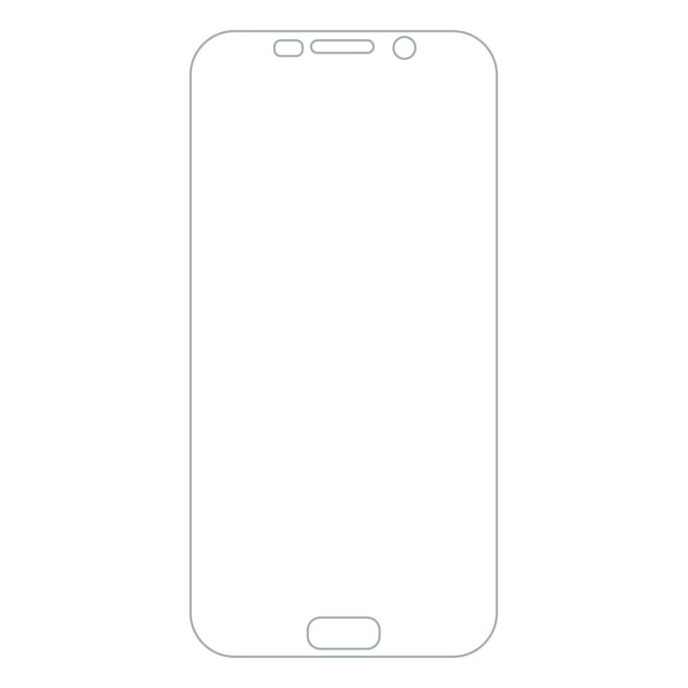 Curved Shield, pellicola protettiva per display curvi - Samsung Galaxy S6 Edge+