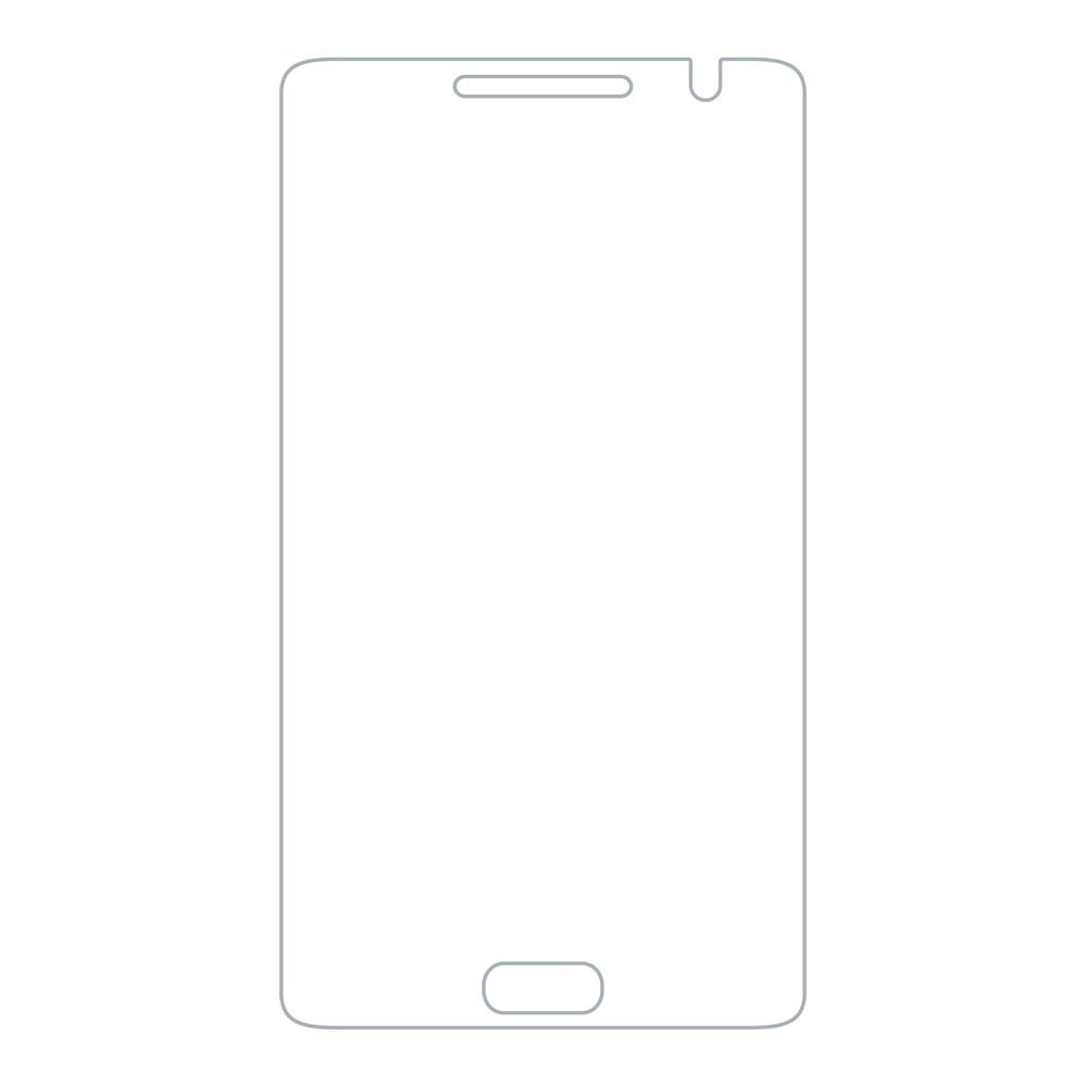 Curved Shield, pellicola protettiva per display curvi - Samsung Galaxy Note Edge
