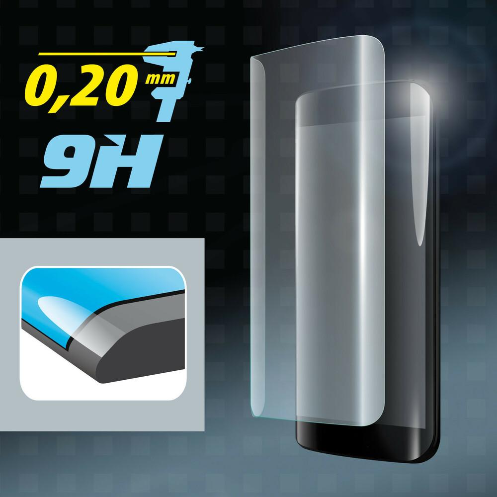 Curved Shield, pellicola protettiva per display curvi - BlackBerry Priv