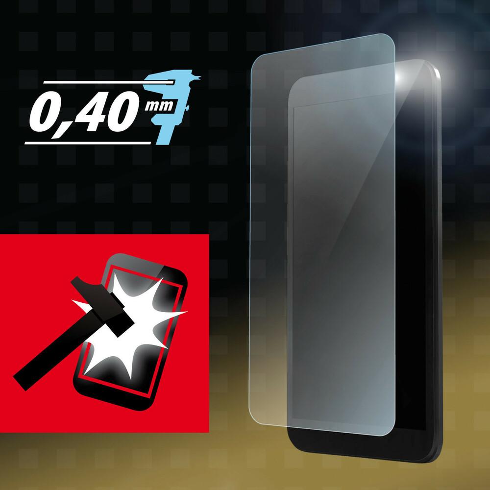 Nano Shock, pellicola protettiva antiurto - Apple iPhone 7