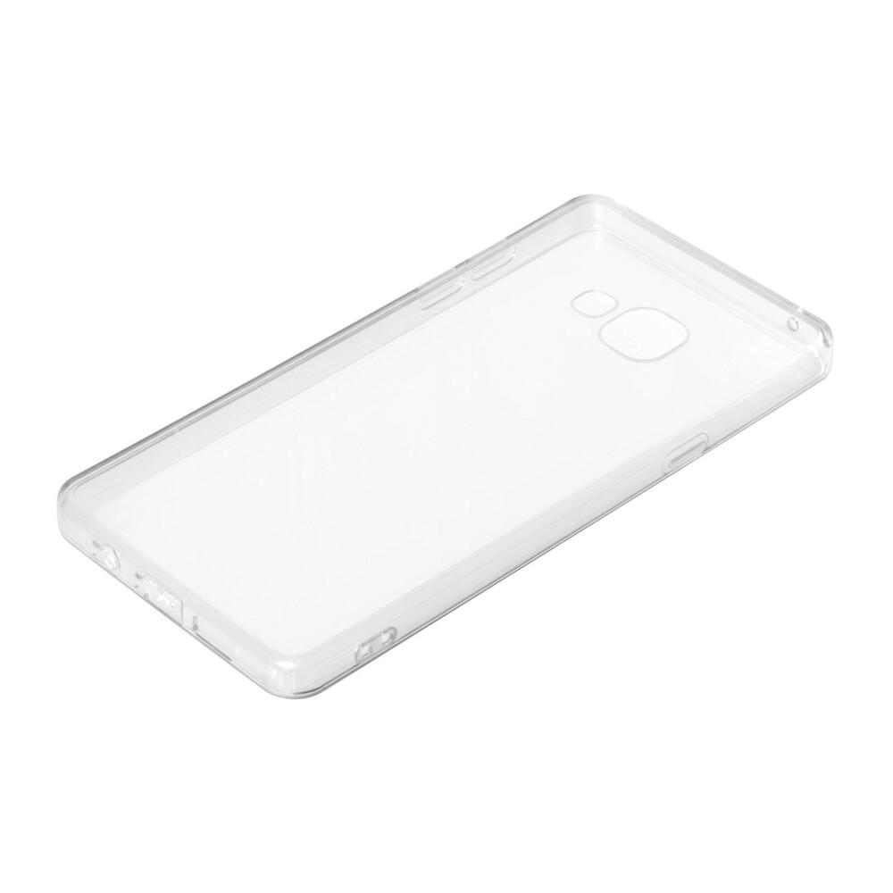 Clear Cover, cover trasparente rigida con cornice in gomma - Samsung Galaxy A5 2016