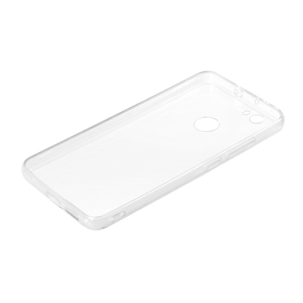 Clear Cover, cover trasparente