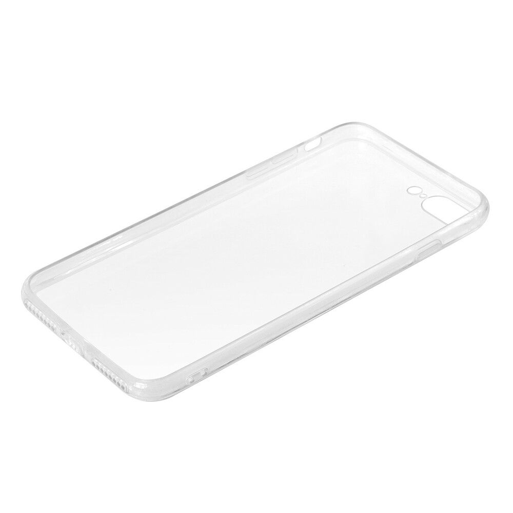 Clear Cover, cover trasparente