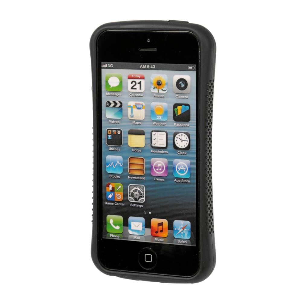 Impact armour cover massima protezione - Apple iPhone 5 / 5s / SE - Nero