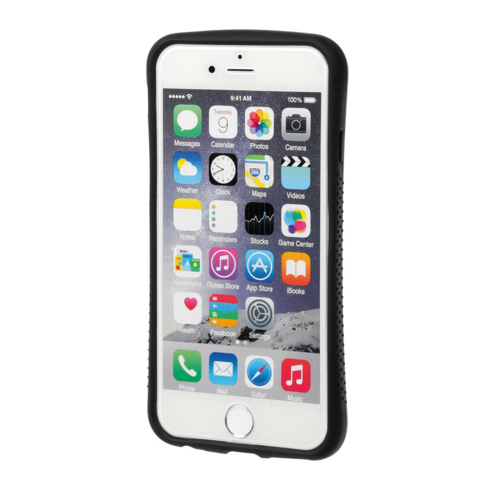 Impact armour cover massima protezione - Apple iPhone 6 / 6s - Nero