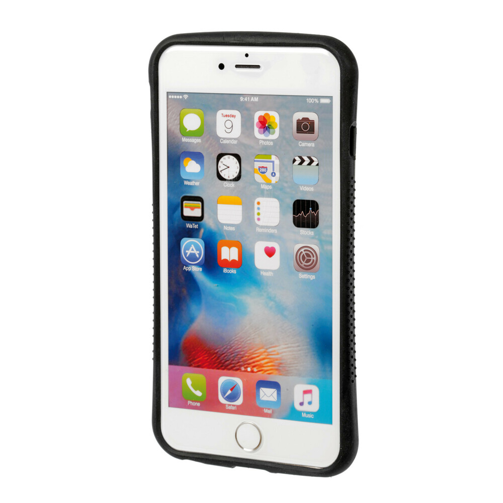 Impact armour cover massima protezione - Apple iPhone 6 Plus / 6s Plus - Nero