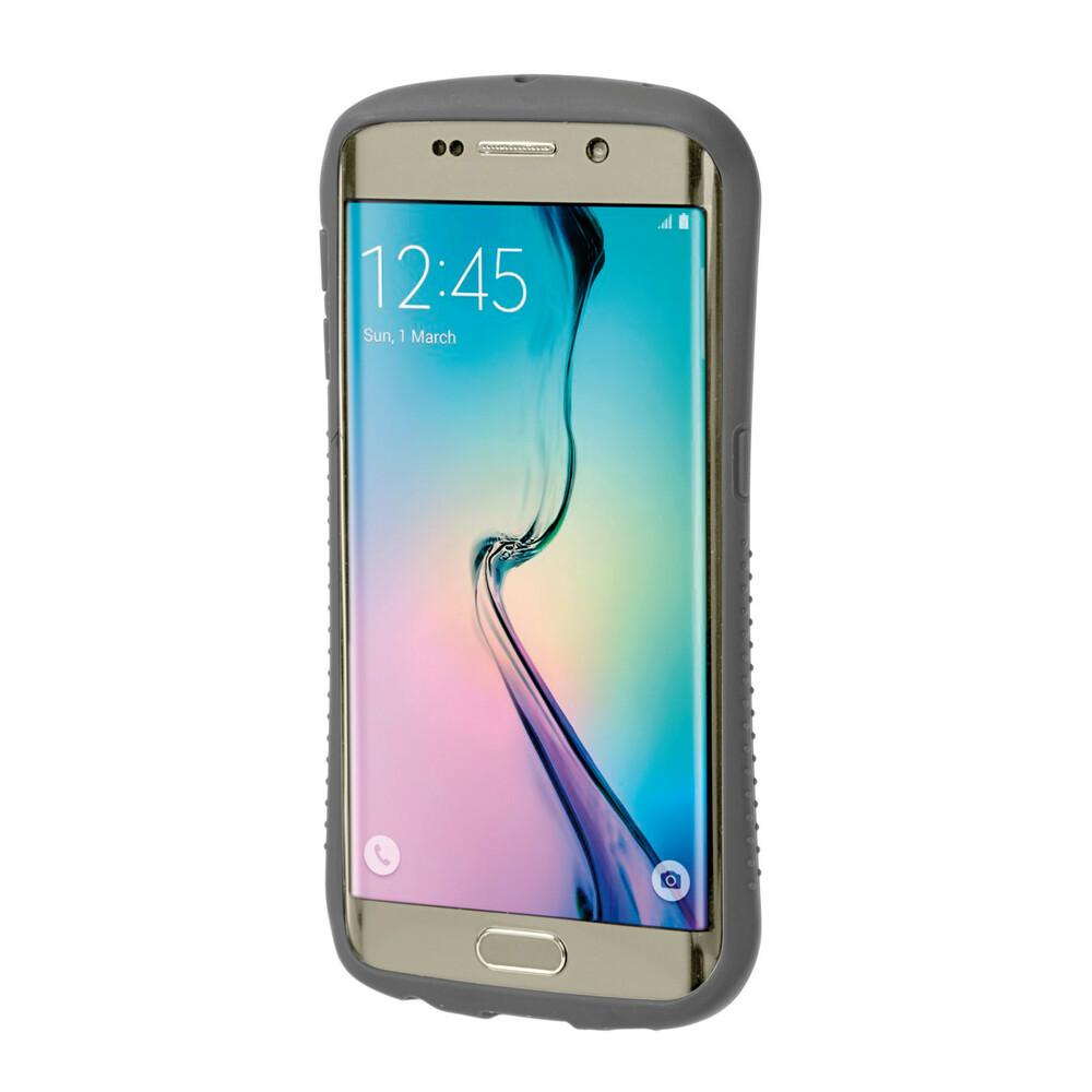 Impact armour cover massima protezione - Samsung Galaxy S6 Edge - Oro