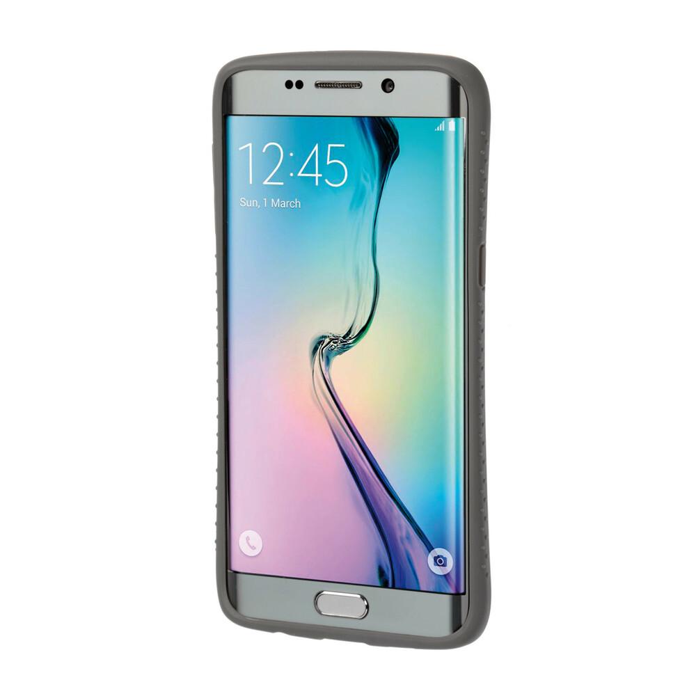 Impact armour cover massima protezione - Samsung Galaxy S6 Edge+ - Oro