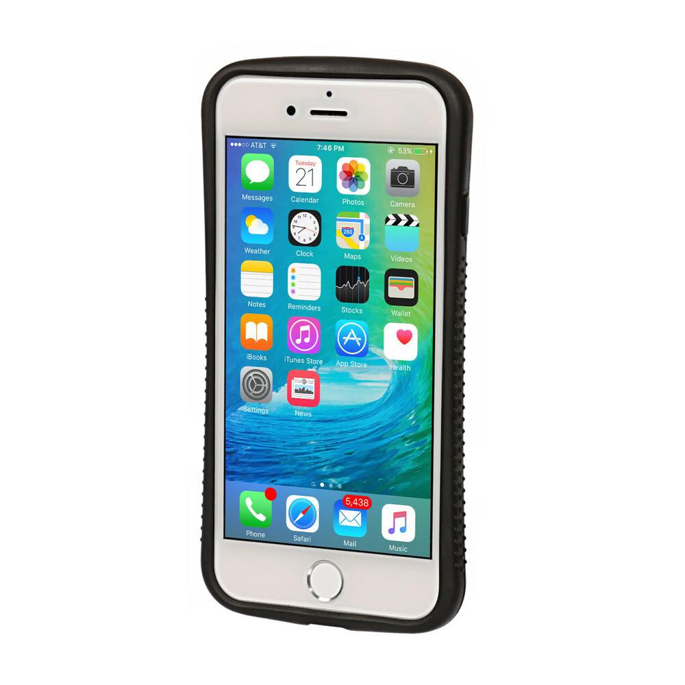 Impact armour cover massima protezione - Apple iPhone 7 - Nero