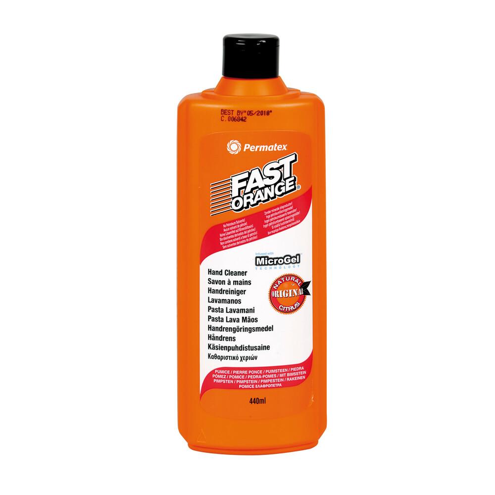 Fast Orange, pasta lavamani  - 440 ml