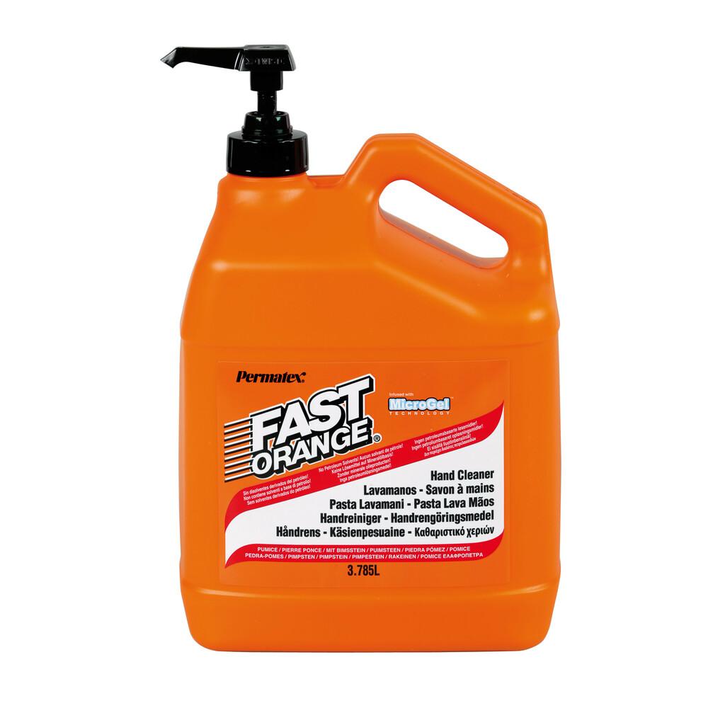 Fast Orange, pasta lavamani  - 3,78 L