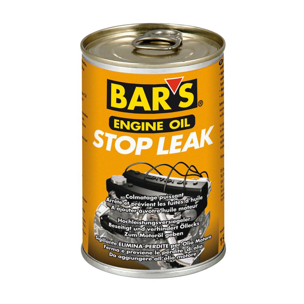 Bar's Motor Oil - Additivo elimina perdite olio motore - 150 g