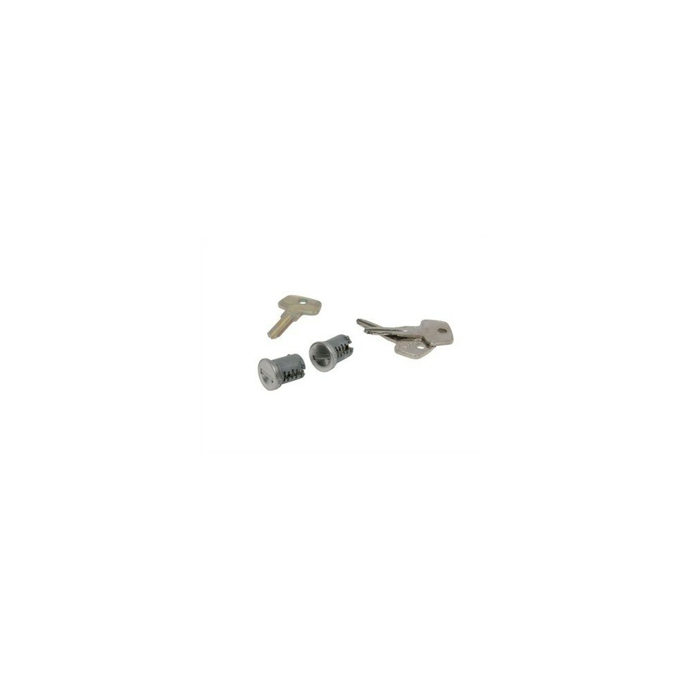 Sks lock core (2 pcs)