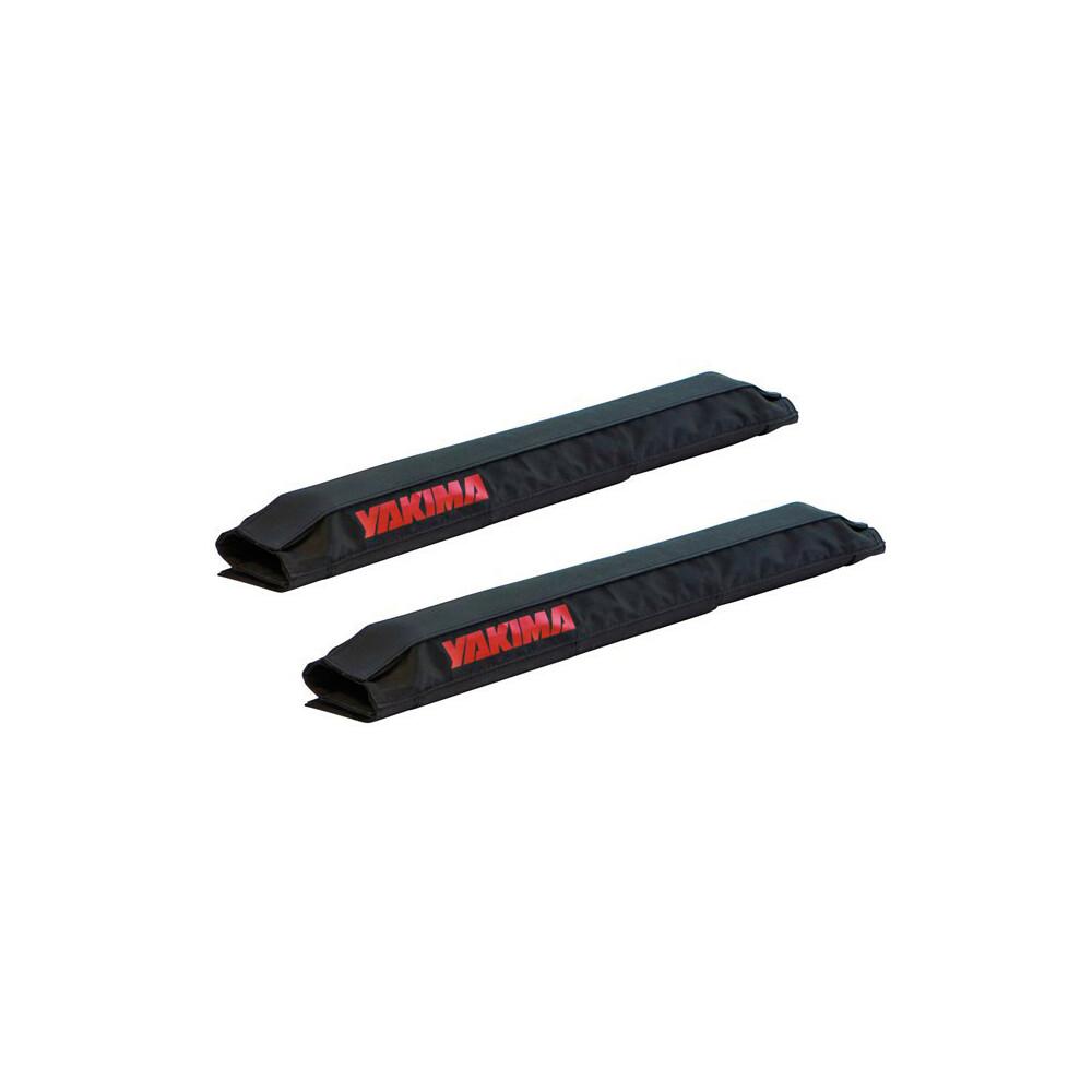 Aero Crossbar Pads - 50 cm