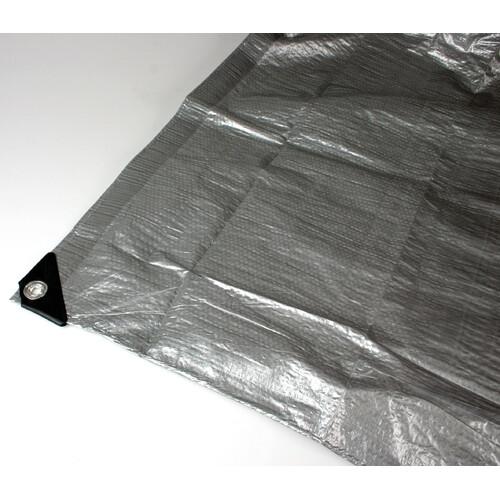 Telo impermeabile in polietilene - 2x2 m 1
