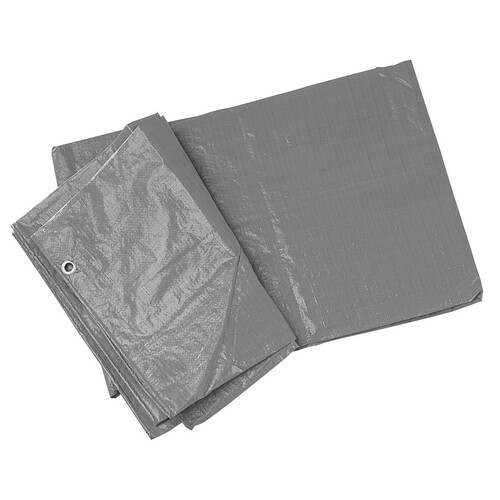 Polyethylene tarpaulin - 3x4 m