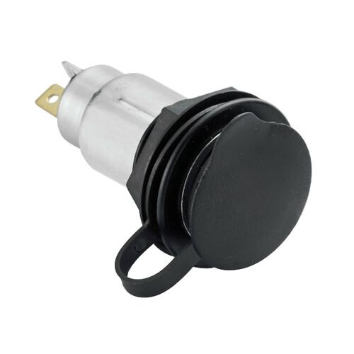 12//24V Lampa 39007 Presa di Corrente DIN EXT6