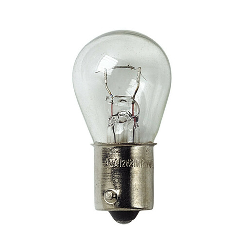 D//Blister 58110  12V Lampada siluro 5W SV8,5-8 2 pz C5W 11x38 mm
