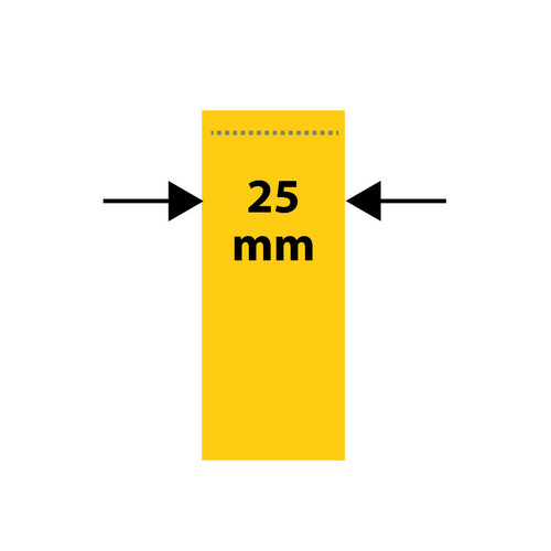 Set 2 nastri tensori - 250 cm 1