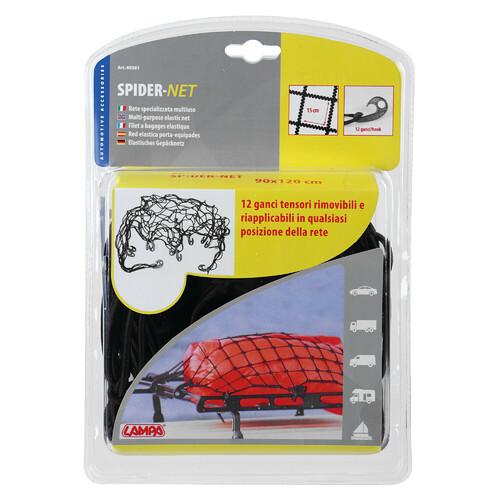 Spider-Net multipurpose elastic net 2