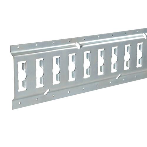 Track bar interlocking fitting 1