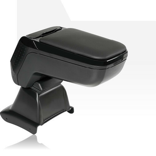 Custom-fit arm rests - complete kit