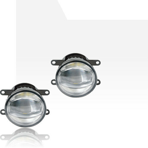 Osram auxiliary lights