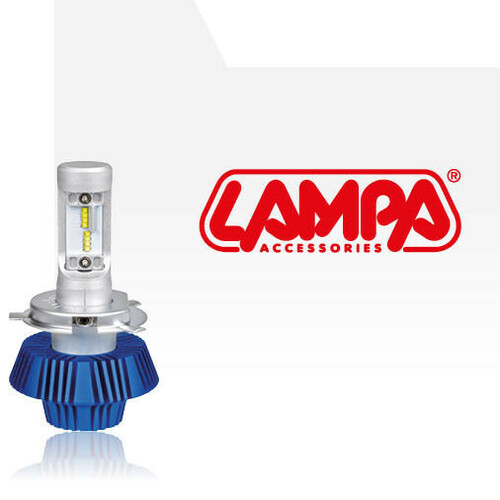 Lampa - kit conversione led
