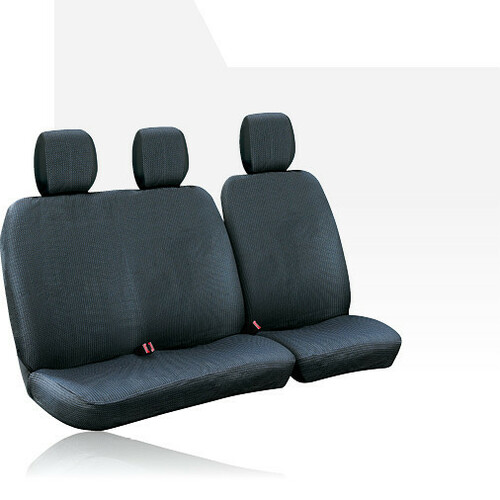 Seat covers for vans