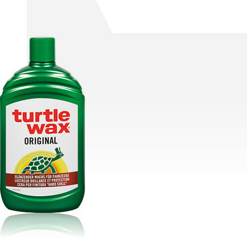 Care - turtle wax