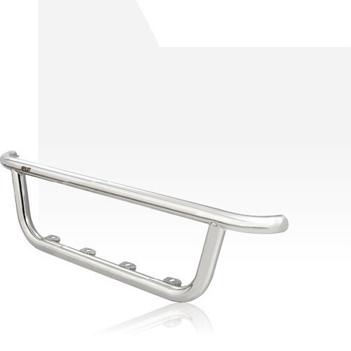 Stainless steel truck bars