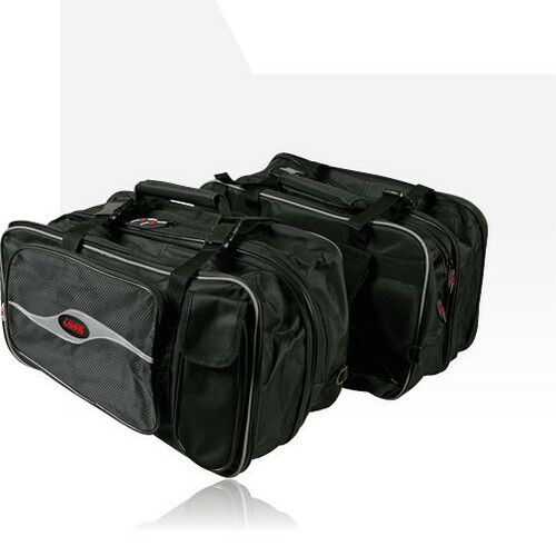 Touring bags