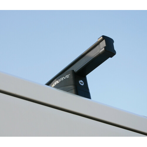 Kargo, steel roof bar - 115 cm 4